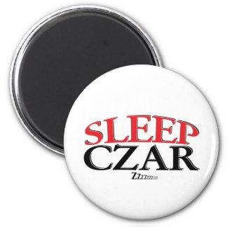Sleep Czar Magnet