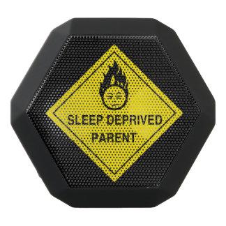 Sleep Deprived Parent Black Boombot Rex Bluetooth Speaker