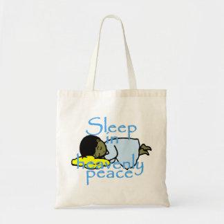 Sleep in Peace Bag