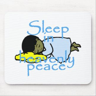 Sleep in Peace Mousepad