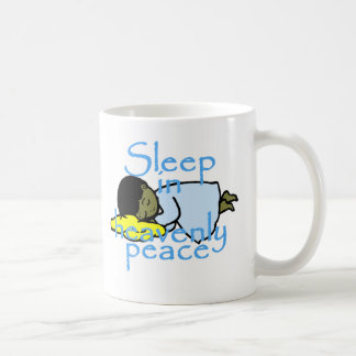 Sleep in Peace Mug