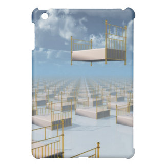 Sleep iPad Mini Cover