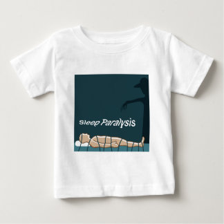 Sleep Paralysis supernatural event and condition Baby T-Shirt