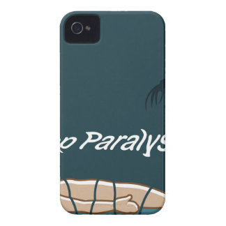 Sleep Paralysis supernatural event and condition iPhone 4 Cases