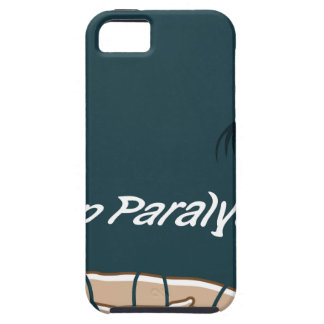 Sleep Paralysis supernatural event and condition iPhone SE/5/5s Case