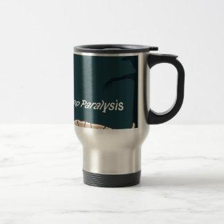 Sleep Paralysis supernatural event and condition Travel Mug