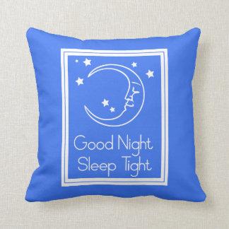 Sleep quotes pillow