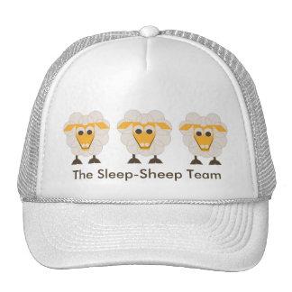 SLEEP-SHEEP - LONVIG por MINYMO Gorro