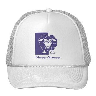 SLEEP-SHEEP - LONVIG por MINYMO Gorros