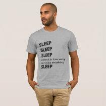 Sleep Sleep Shirt
