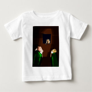 Sleep tight baby T-Shirt