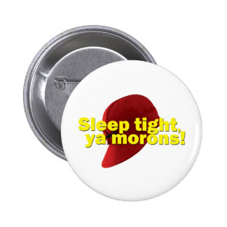Sleep Tight Button