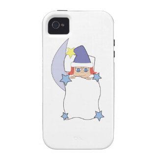 Sleep Tight Case For The iPhone 4