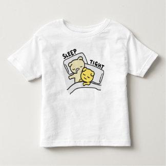 Sleep Tight Cats Toddler Fine Jersey T-Shirt