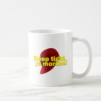 Sleep Tight Coffee Mug