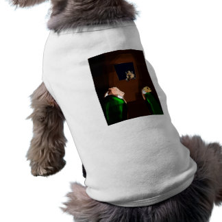 Sleep tight doggie shirt