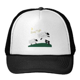 Sleep Tight Trucker Hat