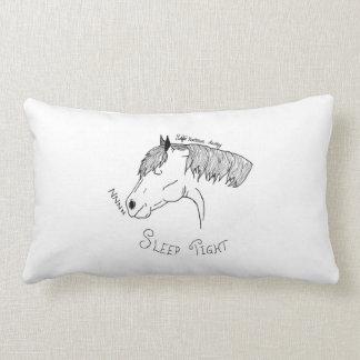 SLEEP TIGHT kudde. Lumbar Pillow