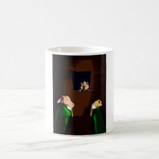 Sleep tight magic mug