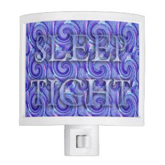 Sleep tight night light