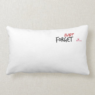 Sleep Tight Pillow