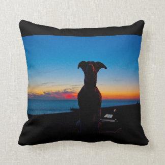 Sleep tight with Roo Pillow