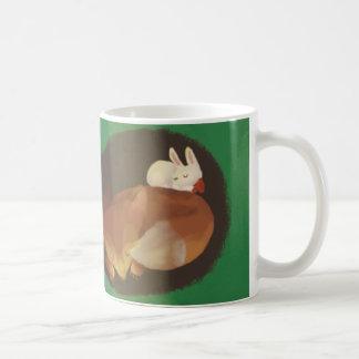 Sleep Time Mug