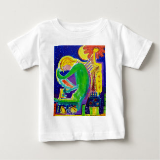 Sleep to Escape Baby T-Shirt