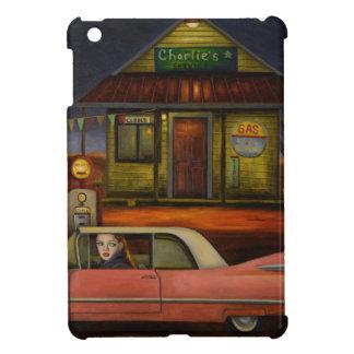 Sleep Walker Cover For The iPad Mini