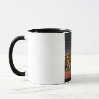 Sleep Walker Mug