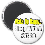 Sleep With a Persian Magnets