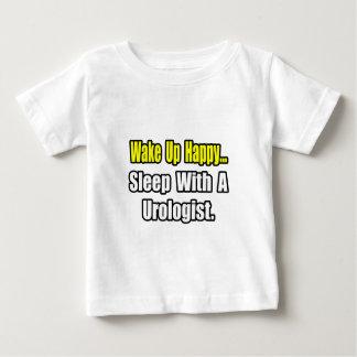 Sleep With a Urologist Baby T-Shirt