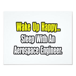 Sleep With An Aerospace Engineer Invite