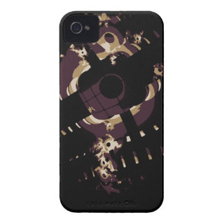 Sleep With One Eye Open Case-Mate iPhone 4 Case