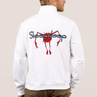 Sleepdeep Andy Sleepy Monster Printed Jackets