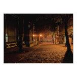 sleeping-89197 sleeping city sleep night evening d personalized invitation