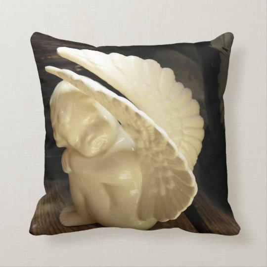 "Sleeping Angel Pillow 20""x20"""