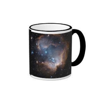 Sleeping Angel Star Cluster Mug