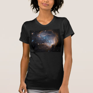 Sleeping Angel Star Cluster T-Shirt