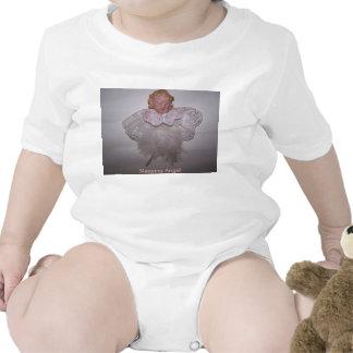 Sleeping Angel T-shirts