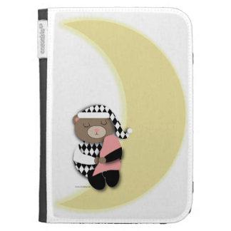 Sleeping Bear Caseable Case Kindle Folio Case