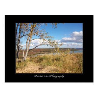 Sleeping Bear Sand Dunes 1  - Postcard