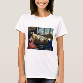 Sleeping Beauty and the Maidens T-Shirt
