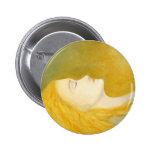 Sleeping Beauty Button