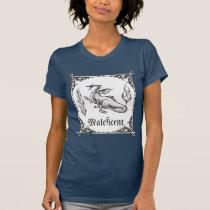 Sleeping Beauty | Maleficent Dragon - Gothic T-Shirt