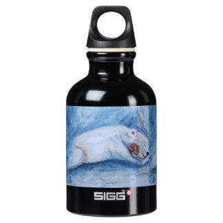 Sleeping Buddies Aluminum Water Bottle