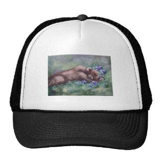 Sleeping Buddies II Trucker Hat
