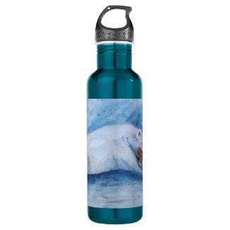 Sleeping Buddies Stainless Steel Water Bottle