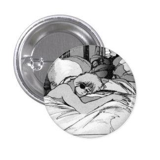 Sleeping Pin