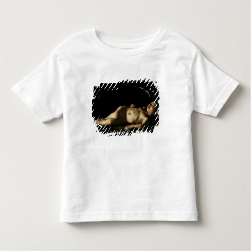 Sleeping Cupid, 1608 Toddler T-shirt